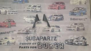 Уголок двери. Subaru Legacy, BLE, BP5, BL5, BP9, BPE Двигатели: EJ20X, EJ20Y, EJ253, EJ201, EJ203, EJ204, EJ30D