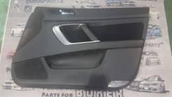 Обшивка двери. Subaru Legacy, BL5, BLE, BP5, BPE Двигатели: EJ30D, EJ201, EJ203, EJ204
