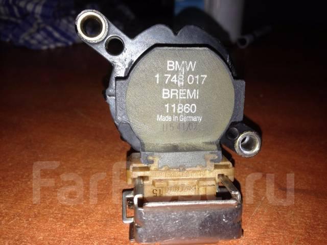 Катушка зажигания. BMW X5, E53