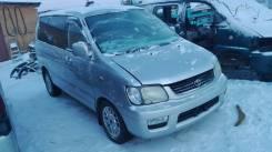 Автоматическая коробка переключения передач. Toyota Lite Ace Noah, SR50 Двигатель 3SFE
