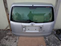 Дверь багажника. Toyota Super