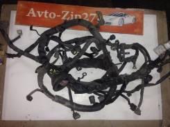 Проводка двс. Toyota Ipsum, ACM21, ACM26 Двигатель 2AZFE