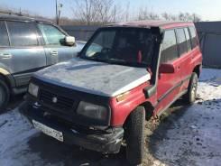 Suzuki Escudo. Продам ПТС TD01W 93 год