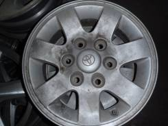 Toyota. x15, ET29