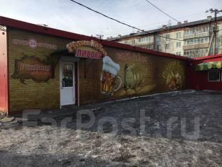 Сдам в аренду готовый бизнес, кафе-бар+стоплайн. 123 кв.м., улица Кирова 18, р-н центр