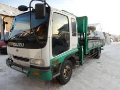 Isuzu Forward. Продам самогруз, 3 224 куб. см., 5 001 кг.