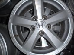 Honda. 6.5x16, ET55