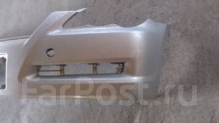Бампер. Toyota Mark X, GRX120