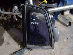 Стекло боковое. Mitsubishi RVR, N23W, N23WG Двигатель 4G63