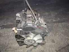Двигатель Мицубиси 4D56T (4D56-T) 2,5 л. турбо-дизель 105 л. с