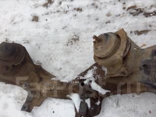 Подушка двигателя. Toyota Mark II, LX80, LX80Q Двигатели: 2L, 2LT