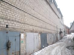 Гаражи капитальные. улица Жигура 9в, р-н Третья рабочая, 36 кв.м., электричество, подвал. Вид снаружи