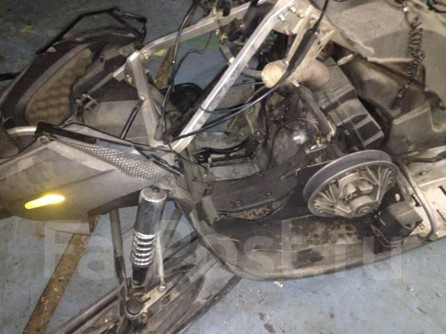 Ремонт Снегоходов, квадроциклов и мототехники любой сложности