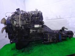 Двигатель. Hyundai Starex