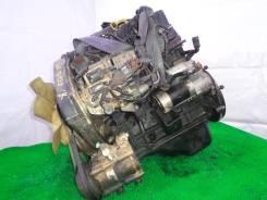 Двигатель. Hyundai Galloper