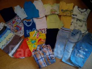 Одежда на мальчика (5). Рост: 110-116 см