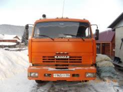 Камаз 65115. Продается самосвал в Горно-Алтайске, 10 850 куб. см., 15 000 кг.