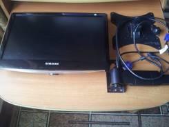 "Samsung. 18"" (46 см), технология LCD (ЖК)"
