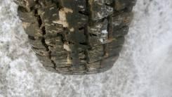 Уралшина С-110. Зимние, шипованные, износ: 40%, 2 шт