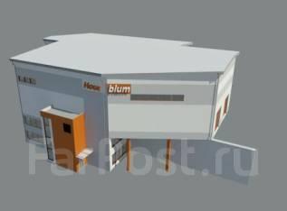 Проектирование жилых общественных и промышленных зданий и сооружений