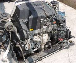 Контрактный двигатель Мицубиси 6G72 GDI 3,0 л. бензин