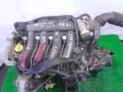 Двигатель. Renault Megane