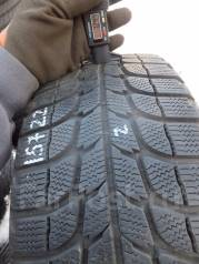 Michelin X-Ice. Зимние, без шипов, 2007 год, износ: 10%, 2 шт. Под заказ