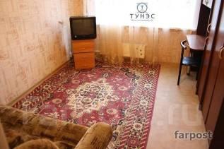 Комната, улица Некрасовская 52. Некрасовская, агентство, 18 кв.м. Комната