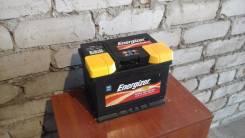 Energizer. 60 А.ч., производство Европа