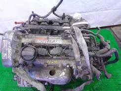 Двигатель. Volkswagen Polo
