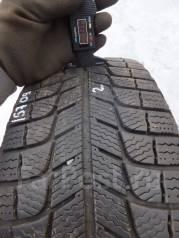 Michelin X-Ice Xi3. Зимние, без шипов, 2012 год, износ: 10%, 2 шт. Под заказ