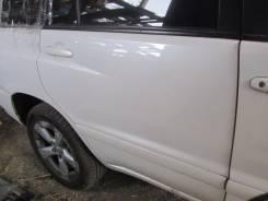 Дверь боковая. Toyota Kluger V, ACU20W