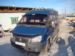 ГАЗ 2705. Продам Газель 2705, 2 300 куб. см., 8 мест