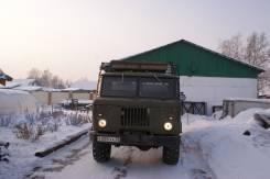 ГАЗ 66. Продам Дизель турбо, 4 750 куб. см., 2 000 кг.