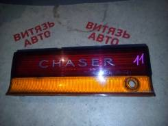 Вставка багажника. Toyota Chaser, GX90, JZX90