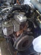 Блок цилиндров. Nissan: Terrano, Mistral, Terrano2, Datsun, Homy, Caravan, Datsun Truck Двигатель TD27T