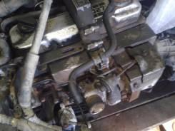 Турбина. Nissan: Terrano, Mistral, Terrano2, Datsun, Homy, Caravan, Datsun Truck Двигатель TD27T