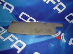 Козырек солнцезащитный, правый Toyota Ipsum, ACM21