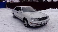 Toyota Crown. автомат, задний, 3.0 (230 л.с.), бензин, 163 тыс. км