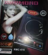 Плита Redmond RMC-616 - Доставка бесплатно