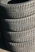 Bridgestone Blizzak Revo1. Зимние, износ: 40%, 4 шт