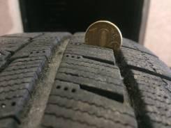 Bridgestone Blizzak Revo GZ. Зимние, без шипов, 2013 год, износ: 10%, 1 шт