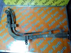 Крышка топливного бака. Honda Civic Ferio, EG8 Двигатель D15B