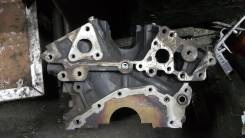 Блок цилиндров. Mitsubishi Delica Space Gear, PD6W, PF6W, PB6W Mitsubishi Pajero Sport, K90 Mitsubishi Challenger, K96W Mitsubishi Pajero, V23C Двигат...