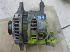 Генератор. Mazda Demio, DW5W, DW3W Двигатели: B5ME, B3E, B3ME, B5E