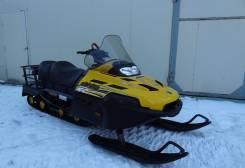 BRP Ski-Doo Skandic SWT V-800. исправен, есть птс, без пробега