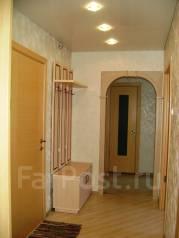 2-комнатная, улица Джамбула 25. Кировский, агентство, 52 кв.м.