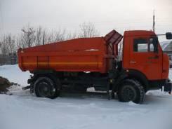 Камаз 43255. Продам , 6 700 куб. см., 7 500 кг.