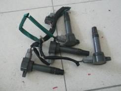 Катушка зажигания. Suzuki Wagon R Solio, MA63S Suzuki Wagon R Plus, MA63S Suzuki Wagon R Wide, MA63S Двигатель K10A