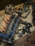 Двигатель и элементы двигателя. Toyota Crown, JZS141 Двигатель 1JZGE